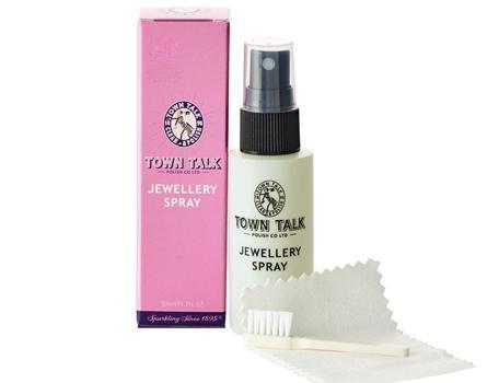 Jewellery Spray